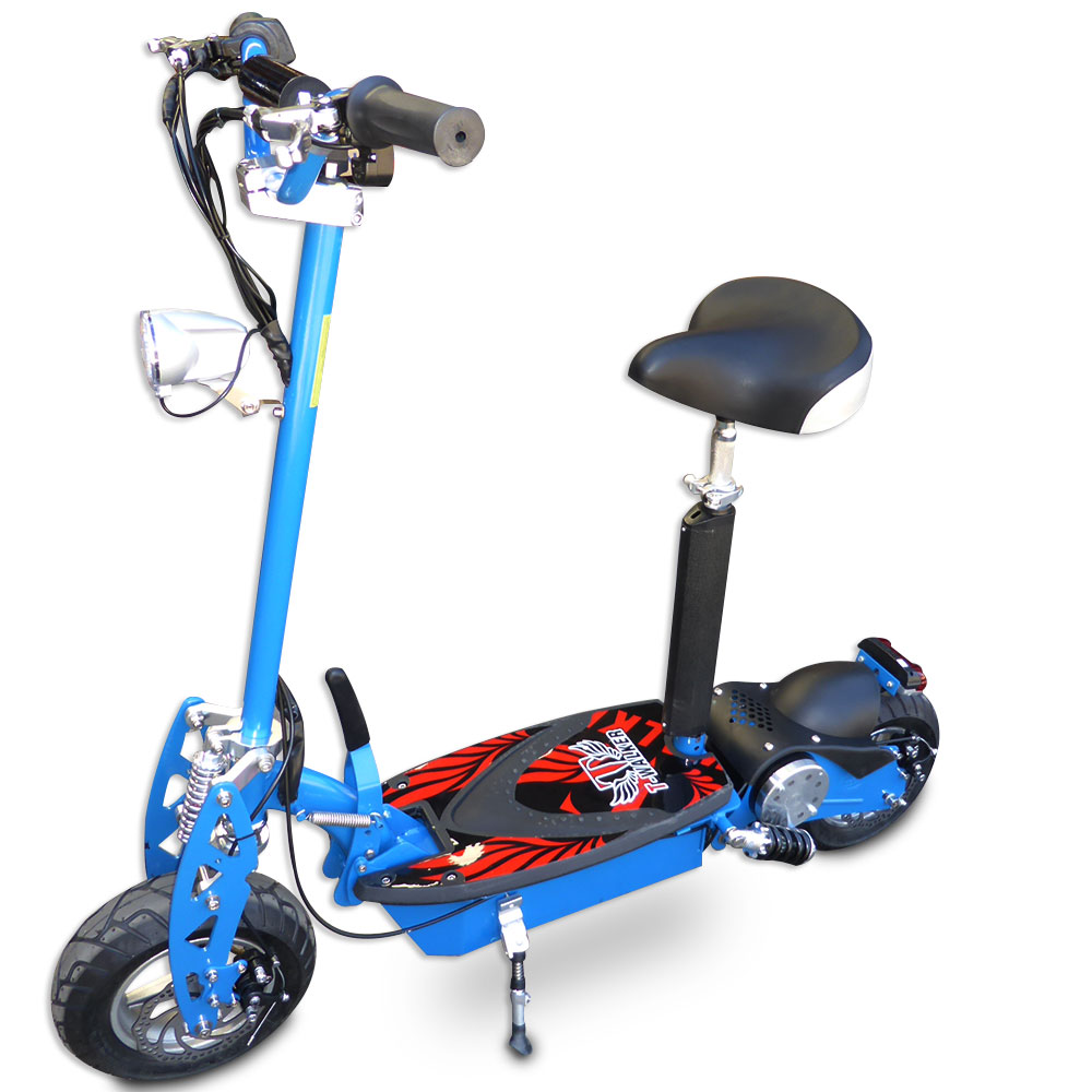 New Super Fast Model The Ultimate Electric Scooter With A