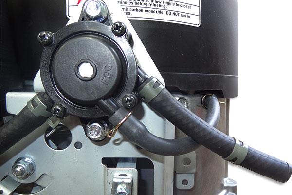 honda self propelled lawn mower repair manual