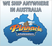 PinnacleWholesalers Shipping